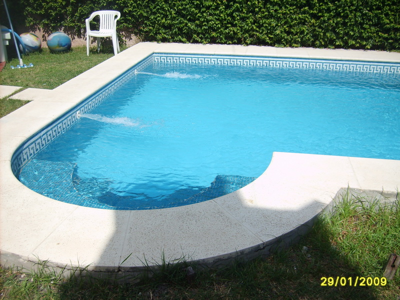 De piscinas de hormigon cheap de piscinas en hormign for Piscina hormigon armado
