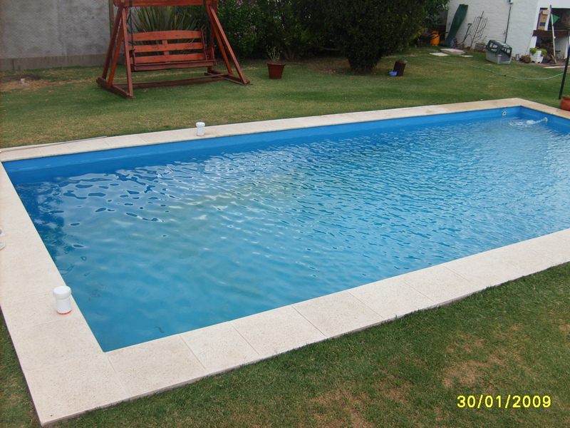 Como hacer una piscina de hormigon interesting cargando for Construir pileta de hormigon