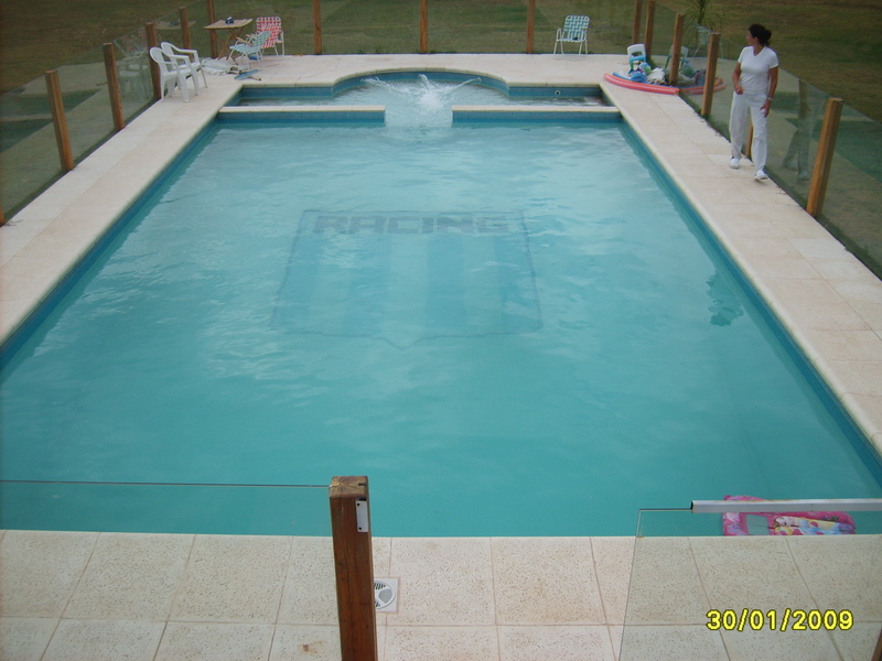 Precios de piscinas de hormigon good piscinas hormign - Precio piscina hormigon ...