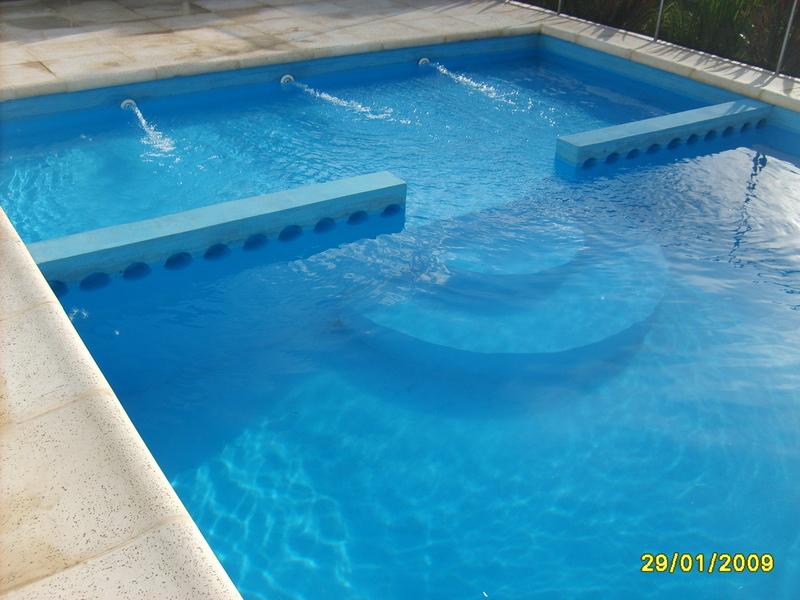 Piscinas de hormigon gunitado awesome piscinas de for Piscinas de hormigon