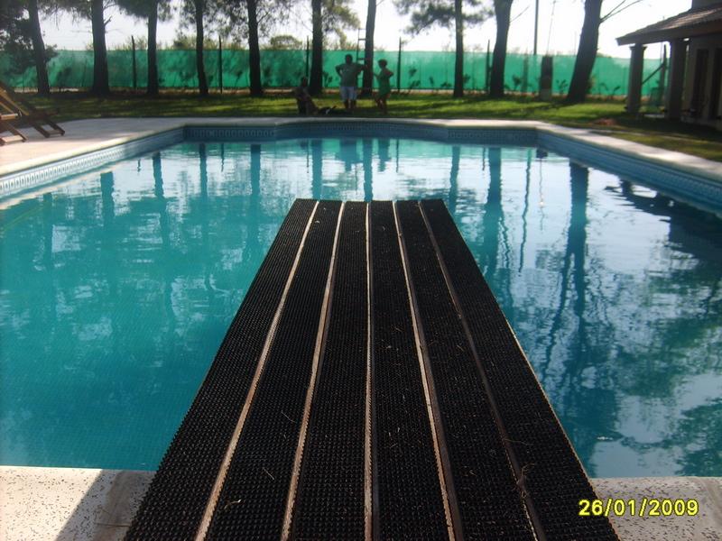 Piscinas gunitadas precios su piscina en hormign for Piscinas de hormigon gunitado