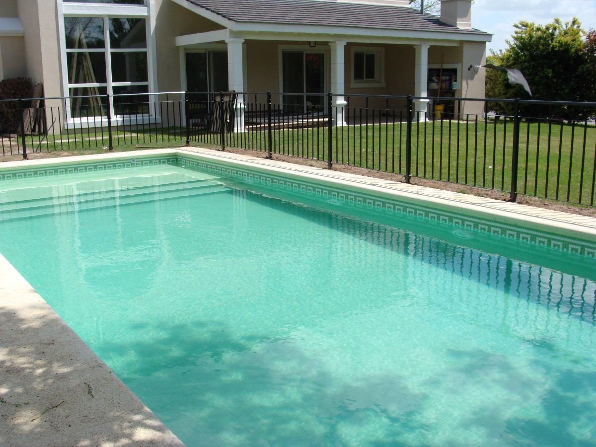 Precio piscina obra 6x3 cool construccin piscinas piscina for Cuanto cuesta piscina obra